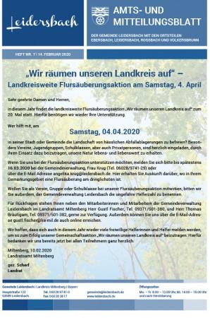 Thumbnail: Amtsblatt-L-07_Onlineabo.600x450-aspect