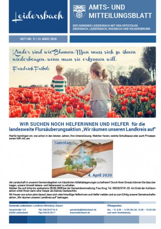Thumbnail: Amtsblatt-L-11_Onlineabo.600x450-aspect