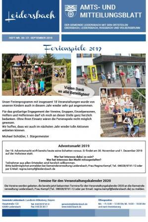 Thumbnail: Amtsblatt-L-39_Leidersbach_Amtliche19-1.600x450-aspect