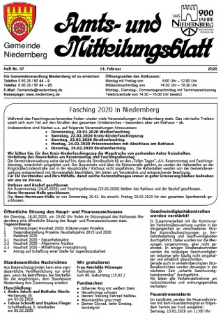 Thumbnail: Amtsblatt_NBG_07-2020_Onlineabo.600x450-aspect