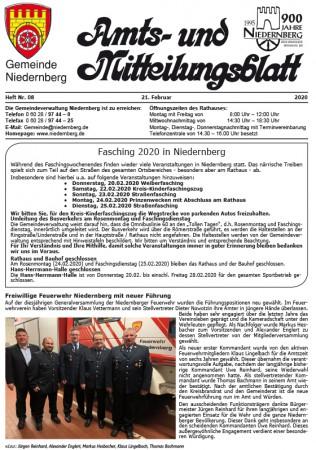 Thumbnail: Amtsblatt_NBG_08-2020_Onlineabo.600x450-aspect