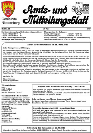 Thumbnail: Amtsblatt_NBG_11-2020.600x450-aspect