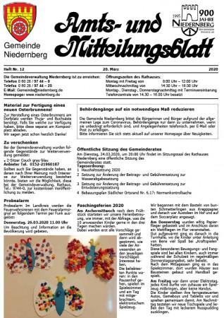 Thumbnail: Amtsblatt_NBG_12-2020.600x450-aspect