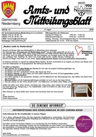 Thumbnail: Amtsblatt_NBG_16-2020_Onlineabo-1.600x450-aspect