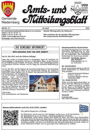 Thumbnail: Amtsblatt_NBG_17-2021.600x450-aspect