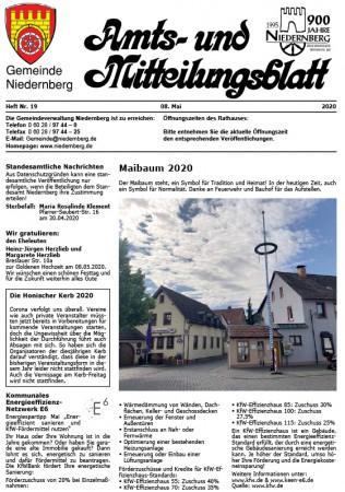 Thumbnail: Amtsblatt_NBG_19-2020_Onlineabo-1.600x450-aspect