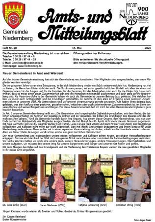 Thumbnail: Amtsblatt_NBG_20-2020_Onlineabo-1.600x450-aspect