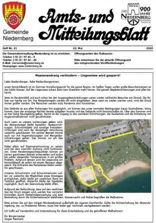 Thumbnail: Amtsblatt_NBG_21-2020_Onlineabo-1.600x450-aspect