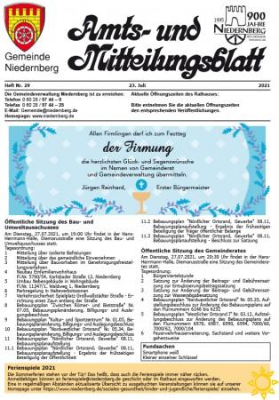 Thumbnail: Amtsblatt_NBG_29-2021.600x450-aspect