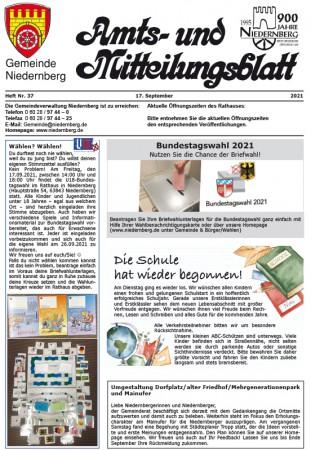 Thumbnail: Amtsblatt_NBG_37-2021.600x450-aspect