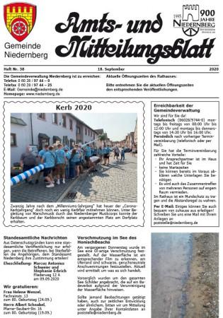 Thumbnail: Amtsblatt_NBG_38-2020Onlineabo.600x450-aspect