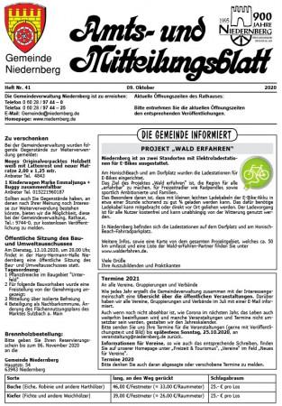 Thumbnail: Amtsblatt_NBG_41-2020_Onlineabo-1.600x450-aspect