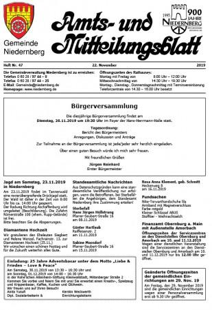Thumbnail: Amtsblatt_NBG_47_Onlineabo-1.600x450-aspect