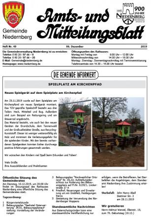 Thumbnail: Amtsblatt_NBG_49_Onlineabo-1.600x450-aspect