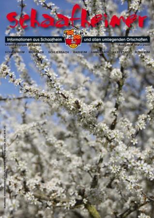 Thumbnail: Schaafheim_Ma-rz2020.600x450-aspect