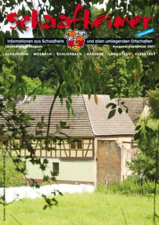 Thumbnail: Schaafheimer-Magazin-2021_September_Web.600x450-aspect