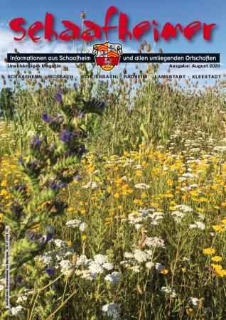 Thumbnail: Schaafheimer_August-2020.600x450-aspect