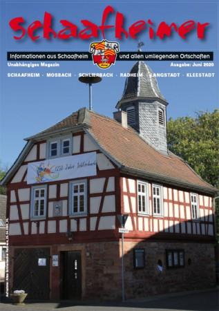 Thumbnail: Schaafheimer_Juni-2020.600x450-aspect