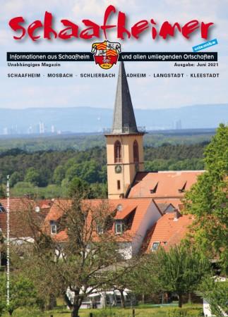 Thumbnail: Schaafheimer_Juni_2021.600x450-aspect