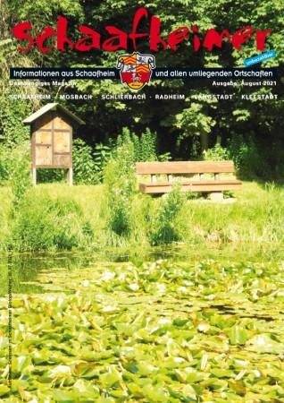 Thumbnail: Schaafheimer_Magazin-2021_August_Web.600x450-aspect
