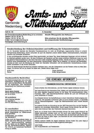 Thumbnail: Titel-NBG-KW45.600x450-aspect